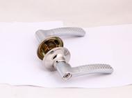 Ручка с защелкой 260-00РВ с ключом