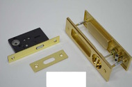 Ручка для сдвижных дверей металл РВ