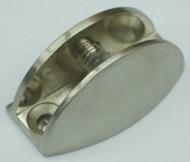 Держатели стекла K121 SN Матовый никель