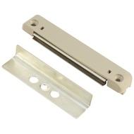 Защелка для балконной двери магнитная BL 13M (101-13)
