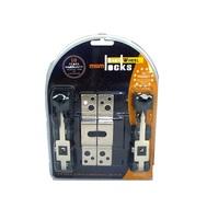Ролик для раздвижных дверей MSM RD4