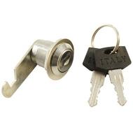 Замок почтовый ITALY ЗП-505 16mm Пластиковый ключ