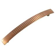 Ручка мебельная 2687-2173 96mm AC Медь
