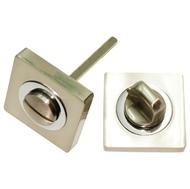 Накладка-фиксатор СЭНСЭЙ FR1-SW1 SN/CP Матовый никель/Хром