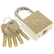 Замок навесной PLP 60 (HM601) перфоключ 5 ключей