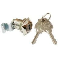 Замок почтовый METALL ZAVOD металлический ключ