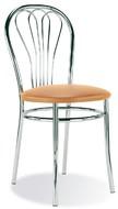 Заглушка пластиковая d- 22 мм для стульев Marco и Venus